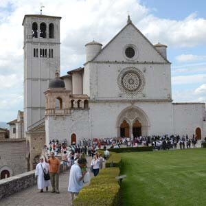 Assisi Summer School