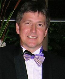 Peter North - Singing Holiday Musical Director