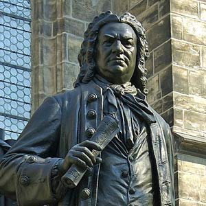 Bach Pilgrimage Tour