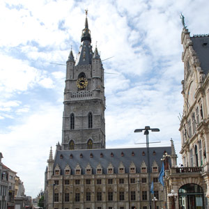 Early Music Week in Ghent