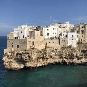 A week in Puglia, Southern Italy
