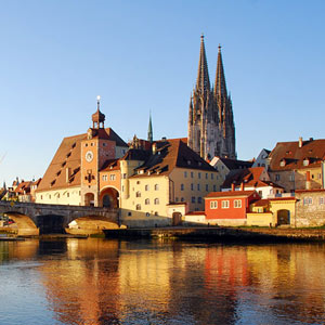 Early Music Week, Regensburg